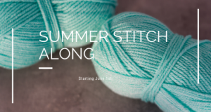 A Collection of crochet patterns to keep you busy all summer long, from ponchos to coin purses. There's a project for everyone.
